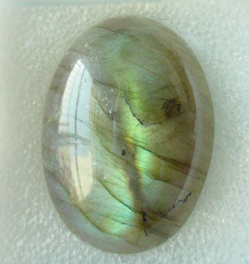 Labradorite - Used with Permission