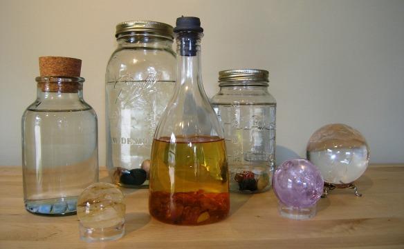 Elixirs by Laurie Buchanan