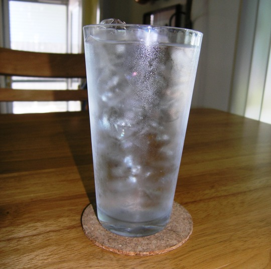 Ice Water by Laurie Buchanan