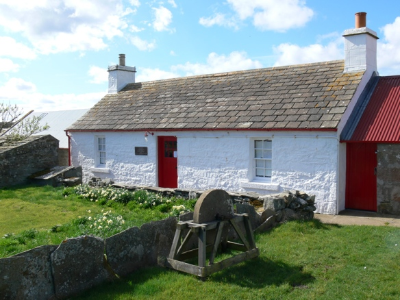 Laurie's Dream Cottage