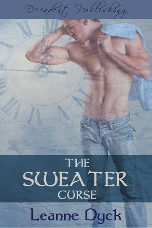 The Sweater Curse by Leanne Dyck