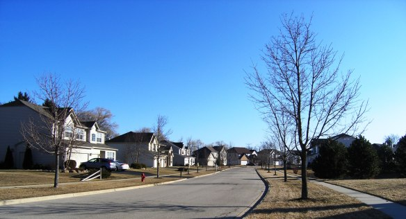 It's a Beautiful Day in the Neighborhood by Laurie Buchanan