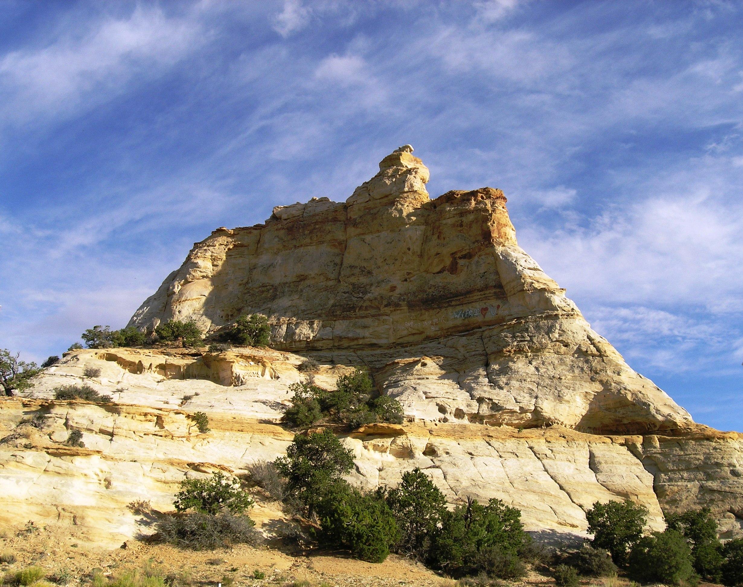 Utah 08-31-2011 by Laurie Buchanan