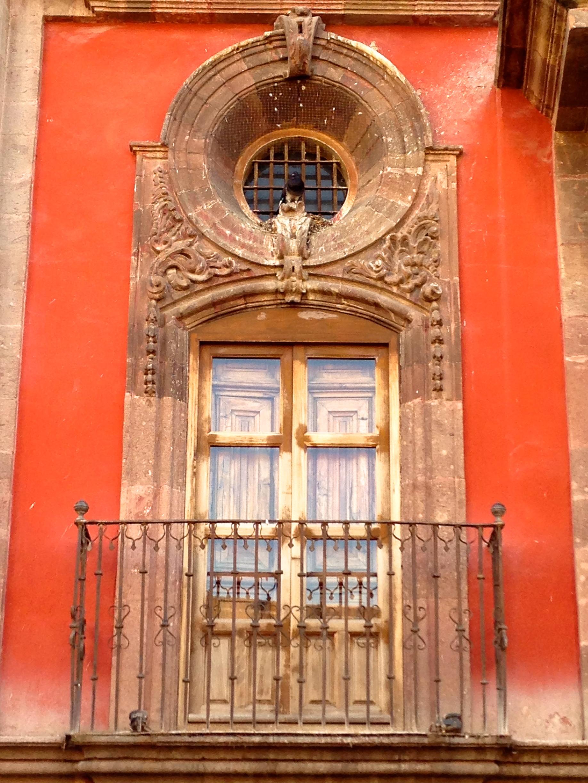 Doors Amp Windows Of San Miguel De Allende Tuesdays With