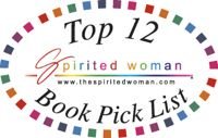 Spirited Woman Top 12 book pick list small