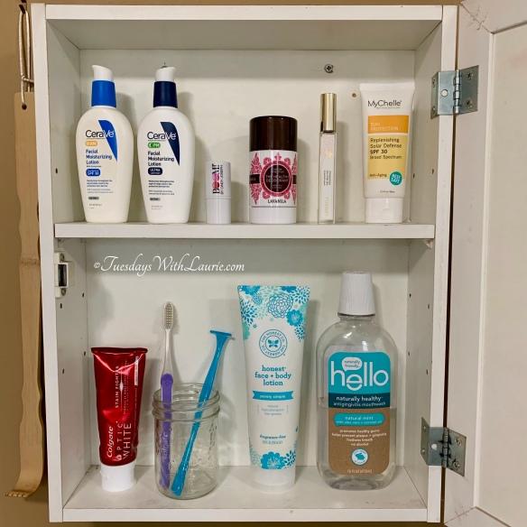 medicine cabinet watermark